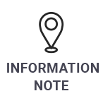 Interest information