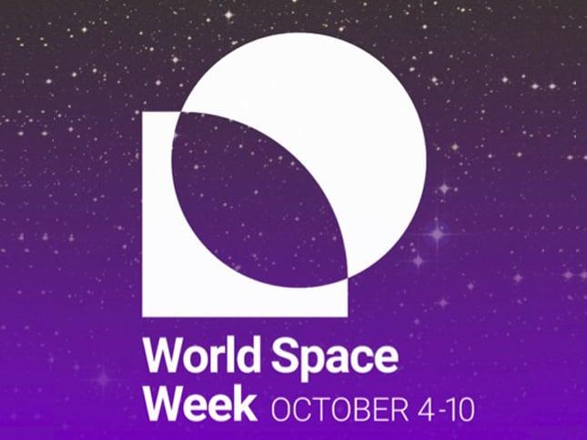 Semana Mundial del Espacio (4-10 octubre)