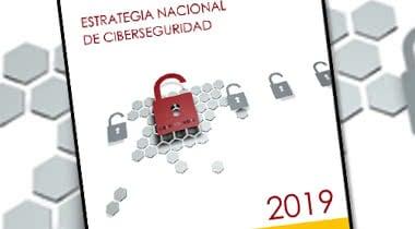 Nueva Estrategia de Ciberseguridad Nacional