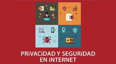 """Guía """"Privacidad y seguridad en Internet"""""""