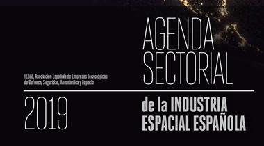Una Agenda Sectorial para la Industria Espacial