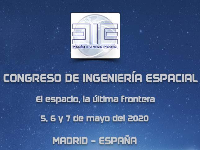 Congreso de Espacio (9 y 10 octubre 2019)