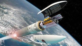 2021 Politica espacial