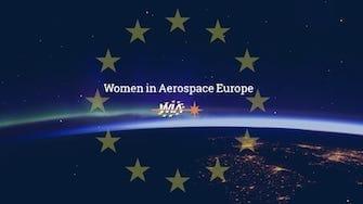 Women Aerospace