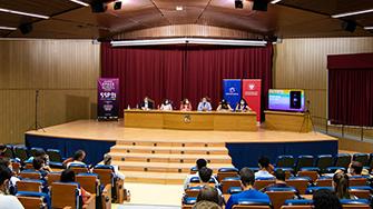 Curso de verano de la International Space University