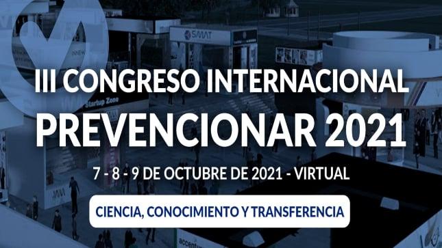 III Congreso Internacional Prevencionar