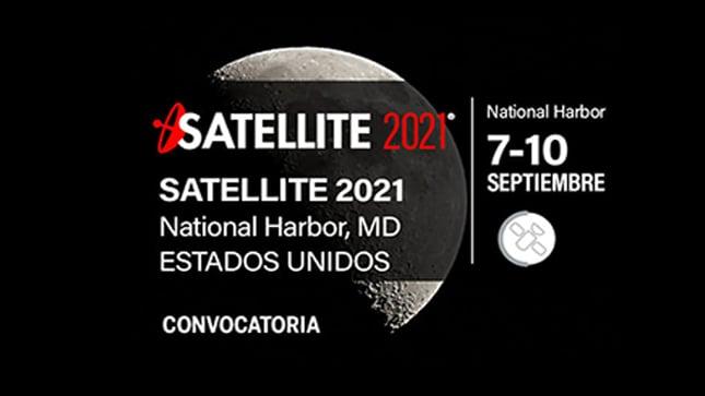 Satélite 2021, National Harbor